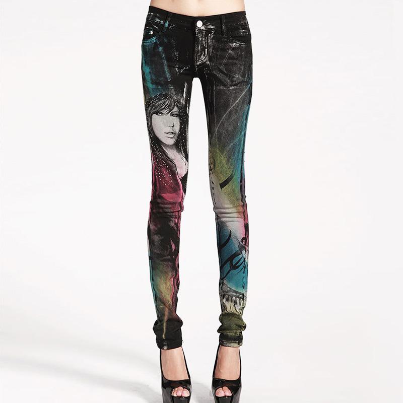 Original Red Rivet Women39s Colored Skinny Jeans  Walmartcom