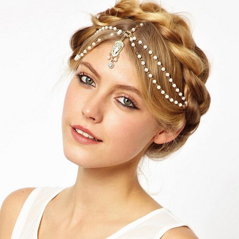 Indian Hair Jewelry Hair Accessories Jewelry