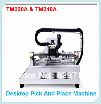 Surface Mount System, Desktop Pick and Place, SMD Pick And Place,SMT 0402
