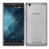 Original Blackview A8 MTK6580 5 inch 1280x720 IPS HD Quad Core Android 5.1 Mobile Cell Phone 1GB RAM 8GB ROM 8MP Dual Sim WCDMA