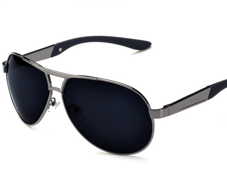 After thorough research into requirements for the best sunglasses for UV eye protection to be effective when outdoors, SimplySunSafe recommends LUENX Aviator Polarized Sunglasses for Men and Women as the best sunglasses for UV protection. Read on for a detailed buyer's guide, comparison table, and in-depth reviews of the top 5 sunglasses for UV protection.