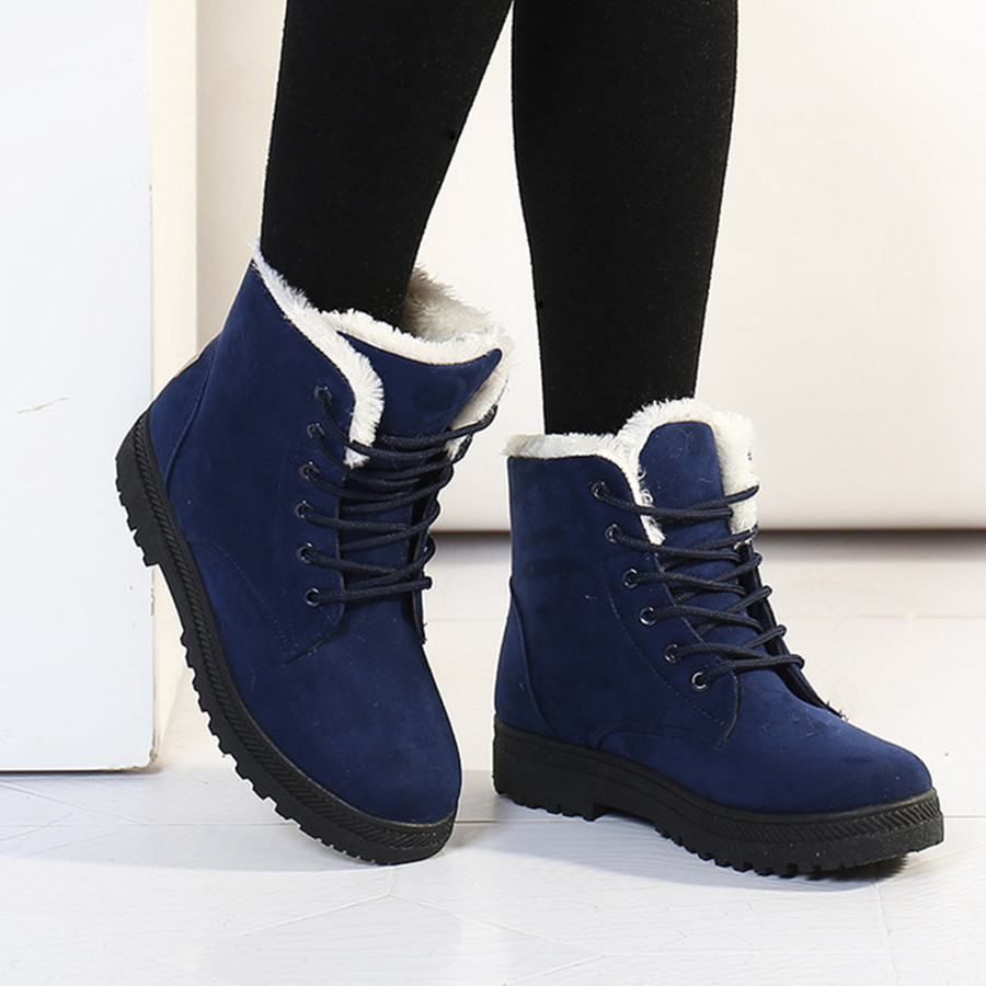 Luxury Womens Ladies Low Mid Heel Buttons Zip Smart Ankle Shoe Boots Booties Size | EBay