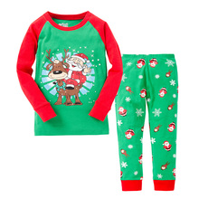 2015 New Fashion Childrens Boys and Girls Sets Round Neck T-Shirt and Pants Sets Long Sleeved Sets Boys and Girls Clothing Sets