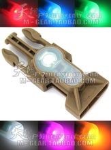 Litebuck LBSRB Style Mil - Spec côté boucle à déclenchement Module Strobe Light(China (Mainland))