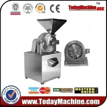 automatic industrial coffee bean powder grinder