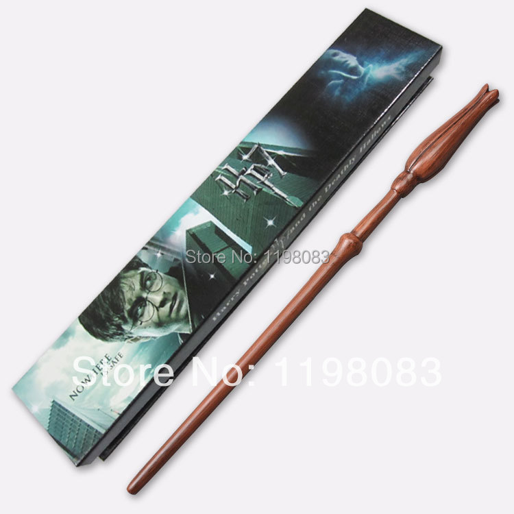 Wizarding world of harry potter wand magic luna lovegood for Elder wand price