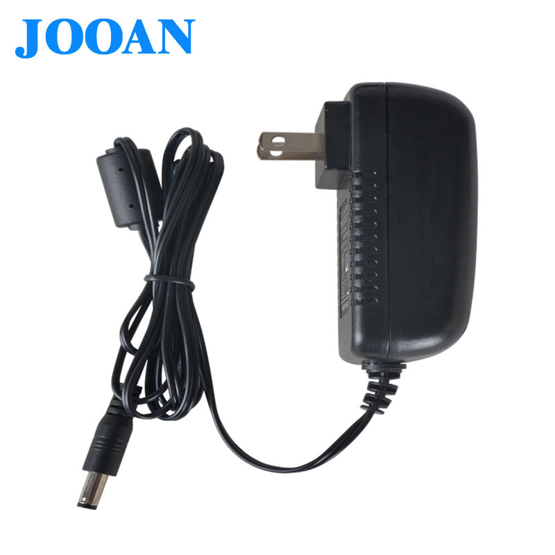 JOOAN Home Surveillance Camera Power 12V2A CCTV High Sensitive Microphone Security Camera RCA Audio Mic DC Power Cable For Home(China (Mainland))