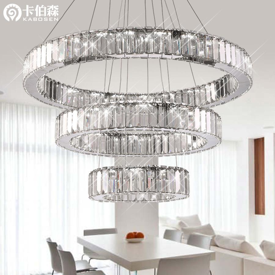 Wholesale Crystal Lamp Dimming Room