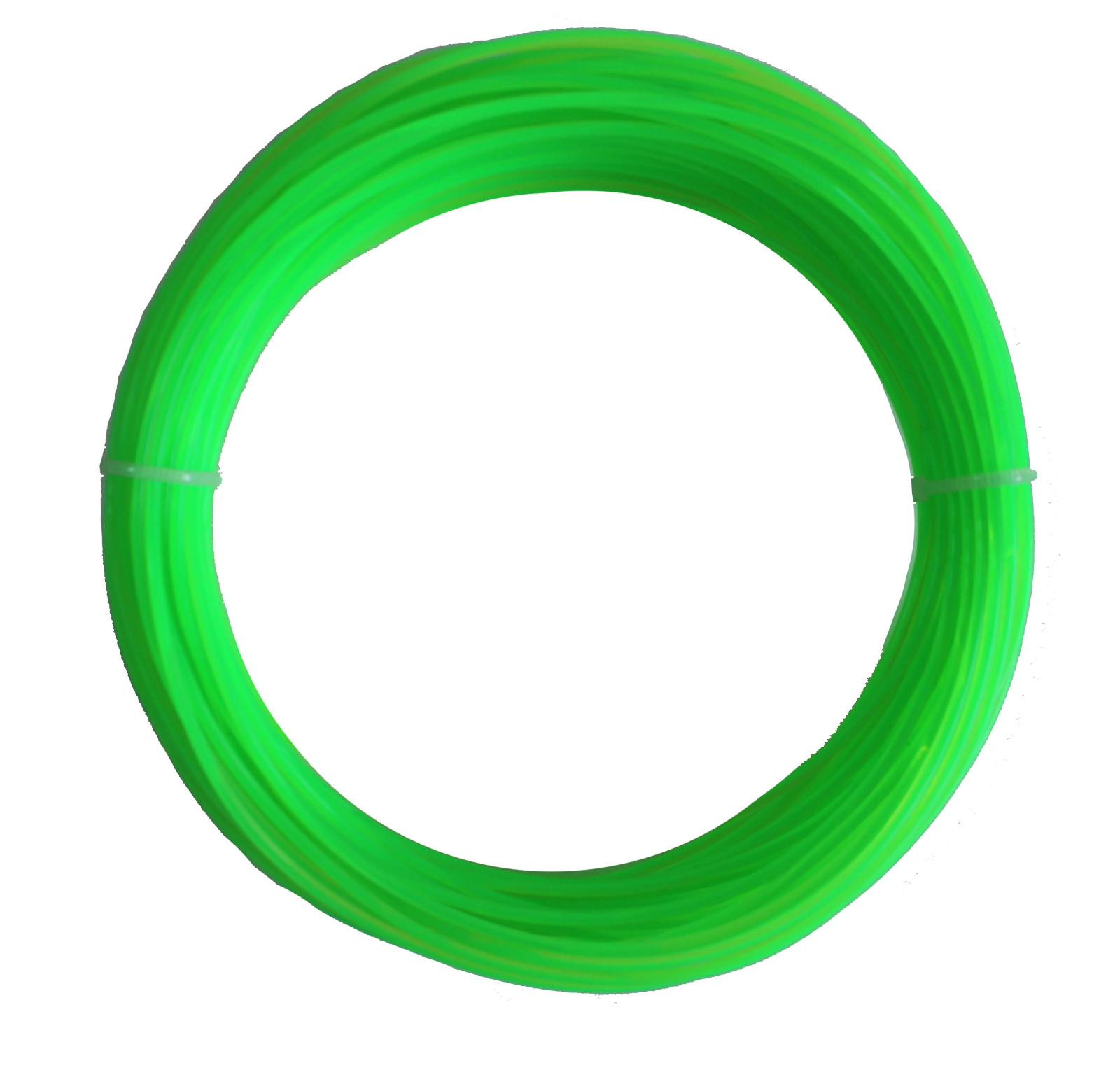 TOP QUALITY 1PC GREEN 1.75mm Fluorescence Filament ABS Modeling Stereoscopic For 3D Printer Pen UNIQUE DESIGN JUN28(China (Mainland))