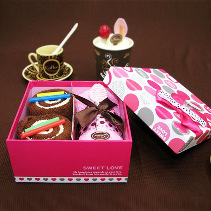 Подарки для творческих девушек
