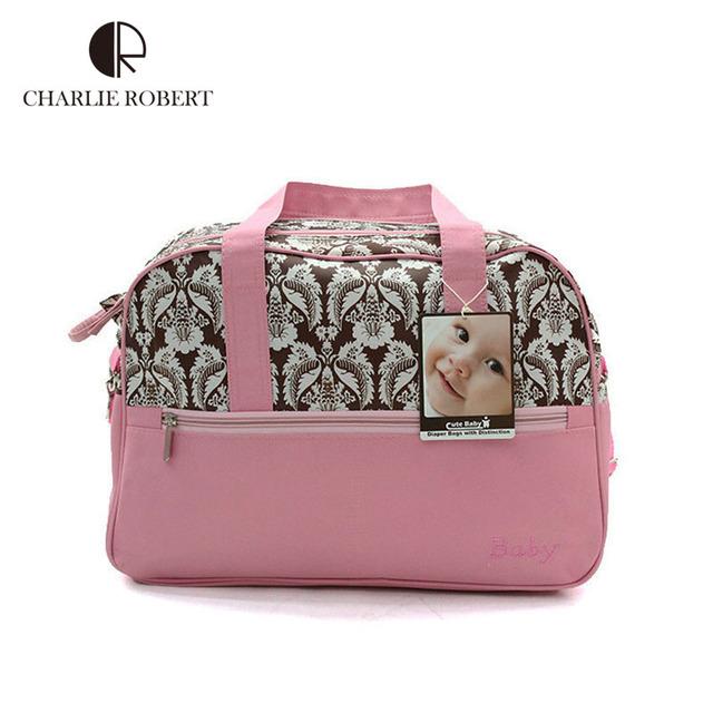 Мода дизайнер Diper мешок детских сумок для мамы женщины водонепроницаемая большие ...