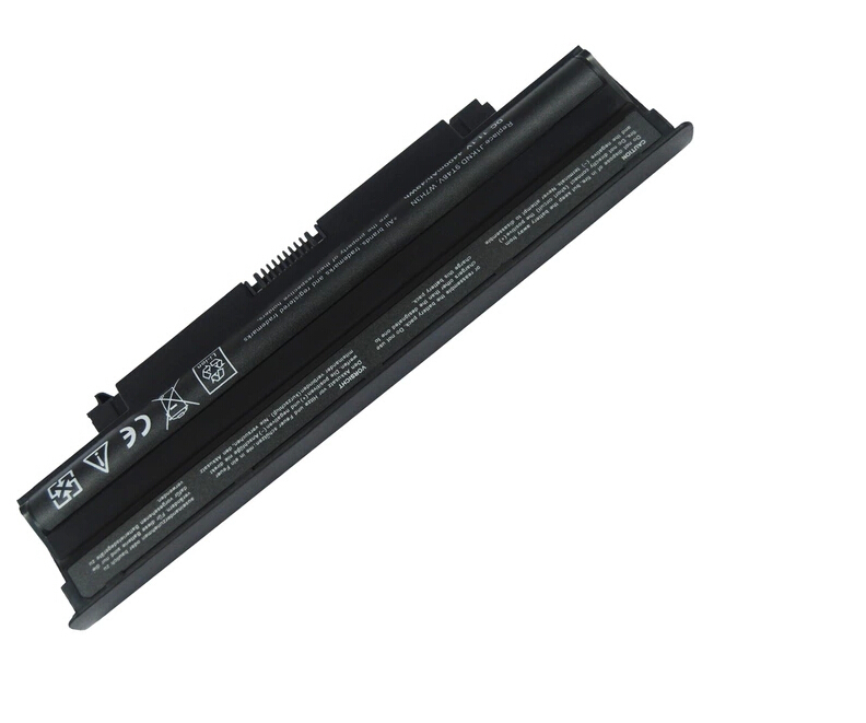 4400MAH Replacement Laptop Battery N4010 for Dell N4110 N4050 M5010 N5110 J1KND 14r(China (Mainland))