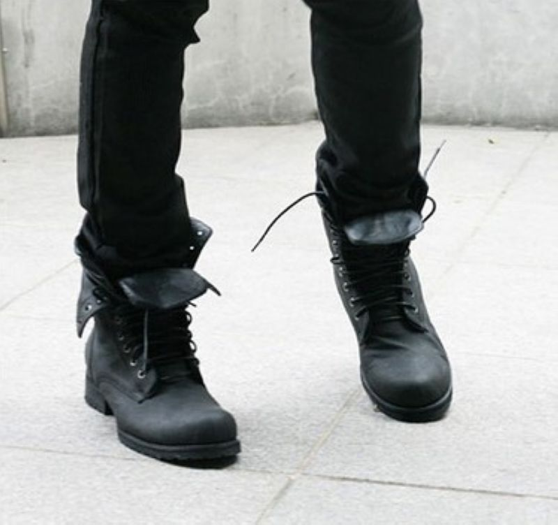 Top Boots For Men - Boot Hto
