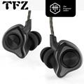 TFZ SERIES 3 TFZ SERIES 5 HiFi Monitor In Ear Earphone Sport Earphone Bass DJ Subwoofer