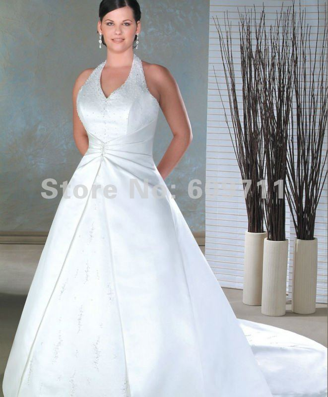 Plus size wedding dresses satin corset for Corset for wedding dress plus size