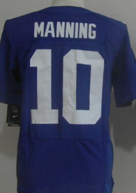 New york 10 eli manning football jerseys man women youth jerseys embroidery free ship by epacket just 7 workdays arrived(China (Mainland))