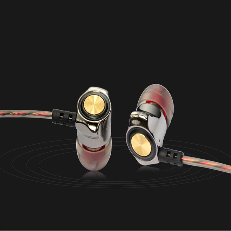 New Arrival KZ Earphone In-Ear Auriculares Original KZ ED10 Ear Earphones Stereo Headset HiFi Headphone With Microphone<br><br>Aliexpress