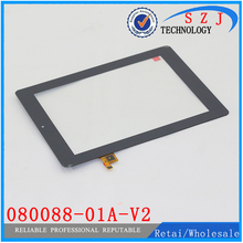 "Original 8"" inch PMP7280C 3G Tablet touch screen Touch panel Digitizer Glass 080088-01A-V2 080088-01A-V1 Free shipping"