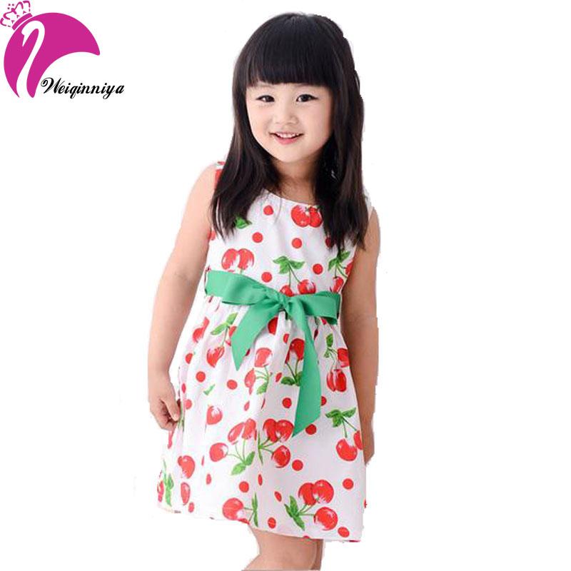 aliexpresscom buy girl dress summer 2016 flower girl