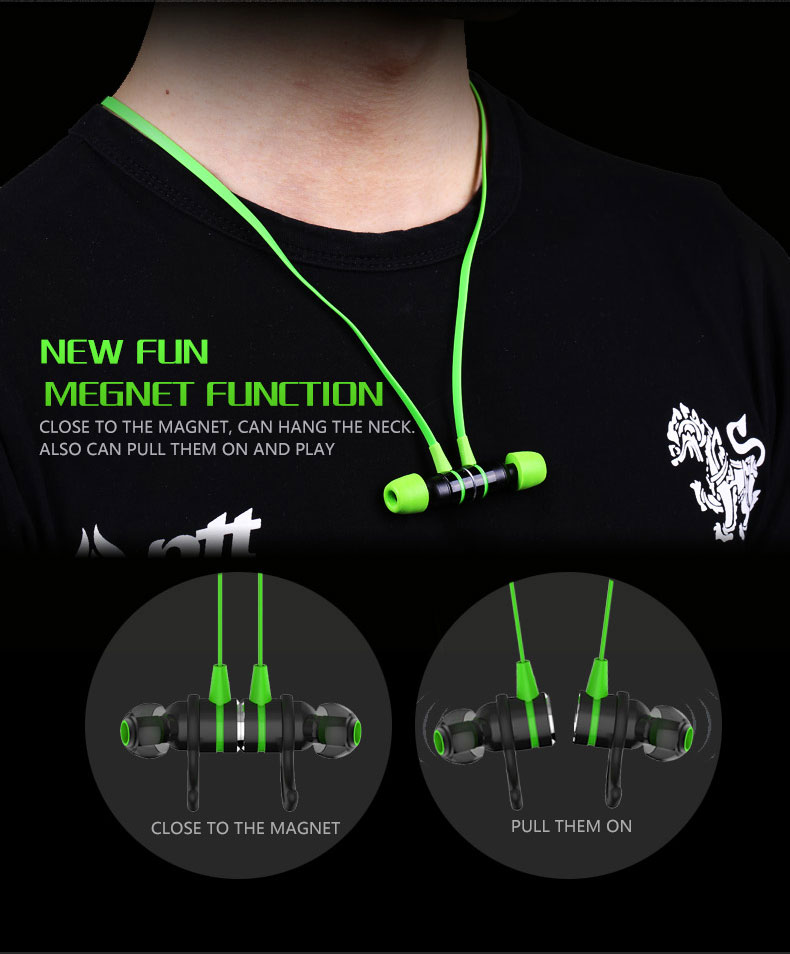 In ear earbuds replacement - razer gaming earbuds