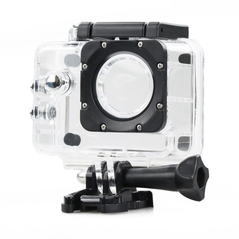 Original Factory SJ4000 Case Sport Action Camera Box Case Waterproof Housing Shell For SJCAM SJ4000 Wifi SJ4000 SJ4000+ SJ7000(China (Mainland))
