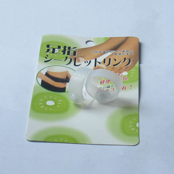 Newest Soft Silicon Foot Massage Slimming Weight Energy ...