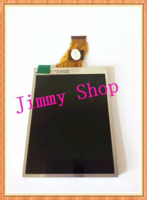 NEW LCD Display Screen for CANON IXUS155 IXUS 155 IXY 140 ELPH 150 IS Digital Camera Screen Repair Parts With Backlight(China (Mainland))