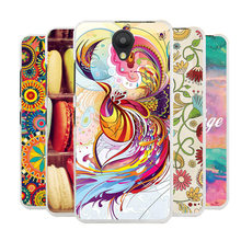 22 Patterns New Fashion Colorful Painting Plastic Hard Cell Phone Cases Lenovo A3800 A3800D A3600 A3600D Case Back Cover Skin