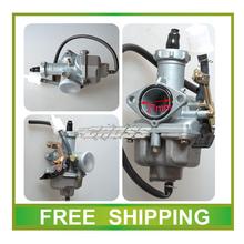 CG200 motorcycle 200cc carburetor  zongshen loncin lifan dayun engine free shipping