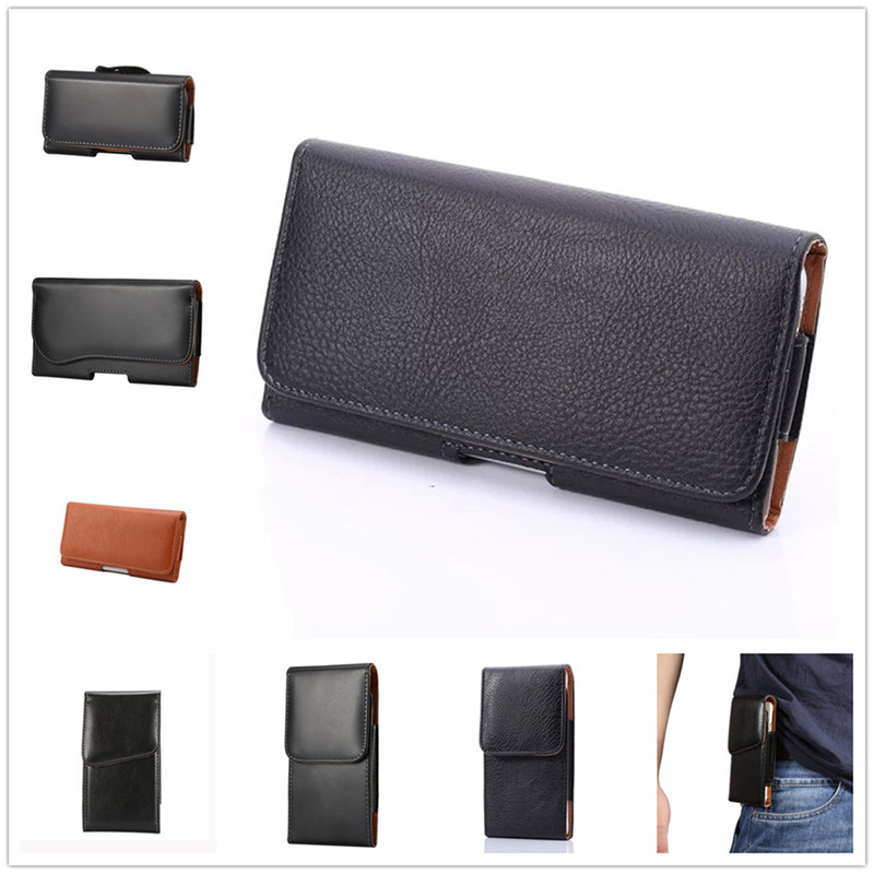 For Motorola Droid Maxx 2 XT1565 Cover Mobile Phone Case High Quality Leather Belt Clip Phone Pouch Bag Free Shipping(China (Mainland))
