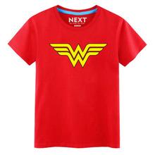 Superhero Casual T-shirt