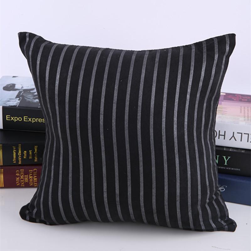 Black Throw Pillows For Sofa : Black Throw Pillows For Sofa - Black Pillows Throw Pillow Covers Cushions Sofa, Black Silk ...