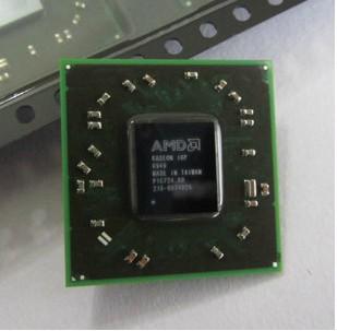 Free Shipping 5PCS/LOT AMD RADEON IGP BGA chipset With Lead free Solder Balls (216-0674026)(China (Mainland))