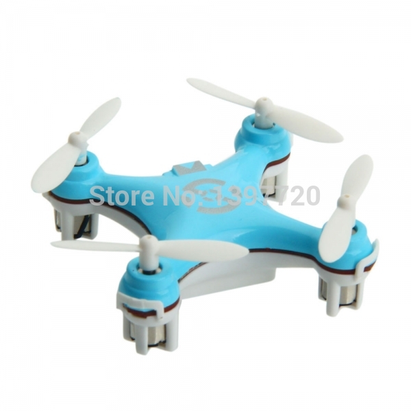 Cheerson Cx-10 Mini RC Quadcopter 4CH 2.4GH helicopter 6 Axis Gyro remote control toys VS CX-11 - 1000 Store store
