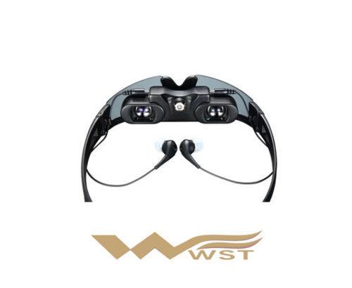 Здесь можно купить  FPV Aerial video glasses IVS VG260 AV IN 5.8G aerial image transmission with for DIY drones quadcopter/multirotor! FPV Aerial video glasses IVS VG260 AV IN 5.8G aerial image transmission with for DIY drones quadcopter/multirotor! Игрушки и Хобби