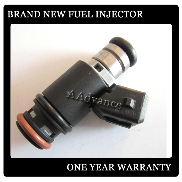 215CC AUTO FUEL INJECTOR WEBER IWP076 MERCEDES V6 AND VW 021906031B(China (Mainland))