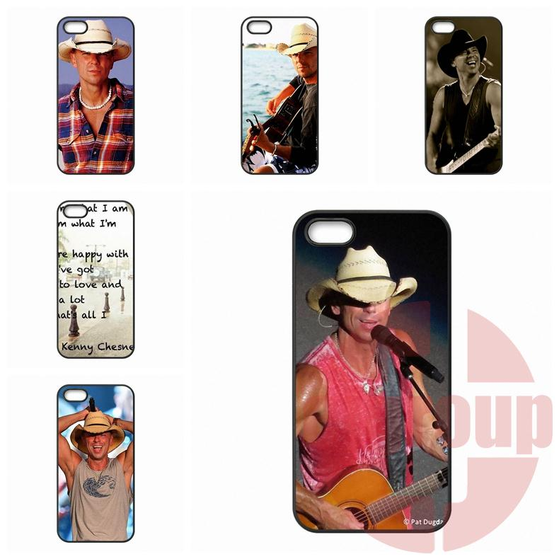 For Galaxy Core 4G Alpha Mega 2 6.3 Grand Prime S Advanced S6 edge Ace Nxt Plus Freight Kenny Chesney case Accessories(China (Mainland))