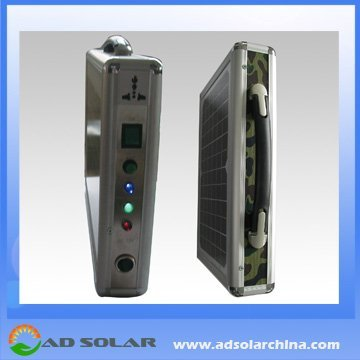 15W mini solar power system with cheaper price and 40% discount for shipping cost