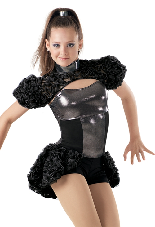 Фотография The new original single female jazz dance clothes costumes stage performance clothing clothing