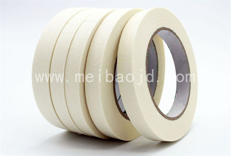 20mmx14m masking tape paper tape joint seal tape for - Decoration masking tape ...