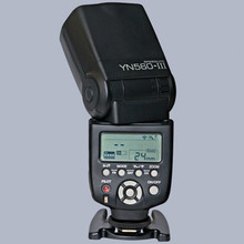 Yongnuo hot shoe yn-iii montaggio luce del flash speedlite per canon/nikon/pentax/olmpus fotocamere reflex digitali(China (Mainland))