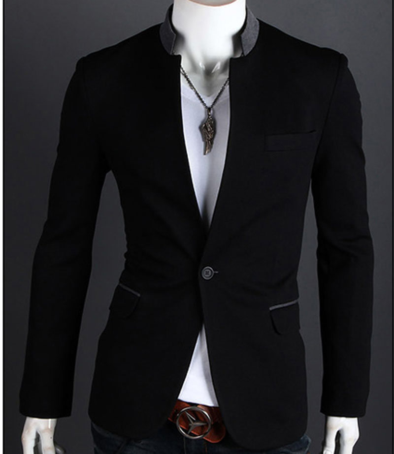 Suit Jacket Picture More Detailed Picture About 2015 New Arrival Mens Suit British Style Men