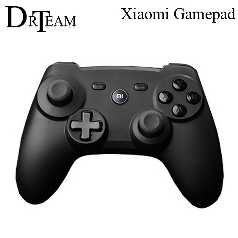 In Stock Original xiaomi gamepad Bluetooth Game Controller Wireless bluetooth game console for Android Phones TV Tablet PC(China (Mainland))