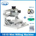 CNC 1610 2500mw Laser DIY CNC Engraving Machine Mini Pcb Milling Machine Wood Carving Machine CNC