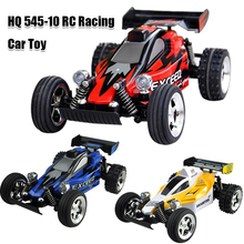 HQ 545-10 1:20 High Speed Remote Control Racing Car Toy #85696(China (Mainland))
