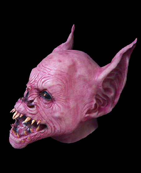Monster mask Scary Horror movie Theme Halloween Masquerade Party Cosplay Masks Latex Mask  -  Fashion Supplies store