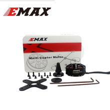 2016 Efficient Emax Multi Rotor CW CCW MT4008 KV600 Brushless Motor For FPV Quadcopter RC Helicopter Fast Shipping