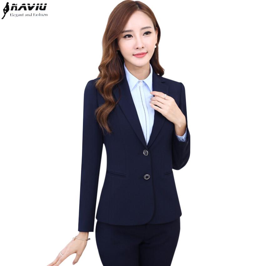 2013 autumn work wear women s fashion pants suit formal
