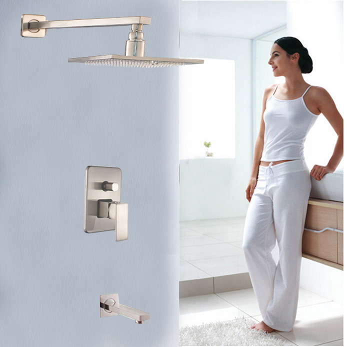 delta shower faucet with volume control