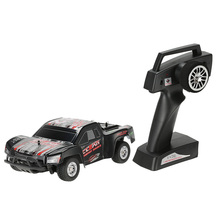Original WLtoys L353 1/24 2.4G Electric Brushed 2WD RTR RC Short Truck(China (Mainland))